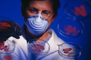 Epidemiologist