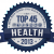 Top45HealthDepartments
